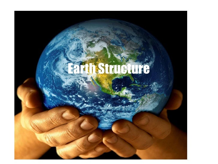 Earth structure 2 m lucente