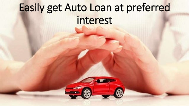 How To Successfully Refinance A Car Loan