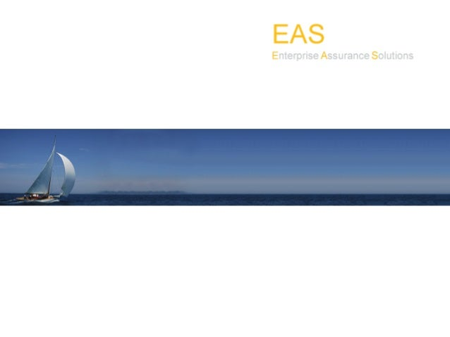 EAS Group is comprised of a group of companies that provide an end to end solutionoffering to organizations that are tryin...