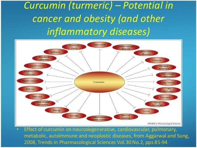 Curcumin and 8 Other Foods and Factors That May Lower Diabetes Risk