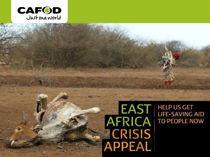 East africa crisis six months   gallery