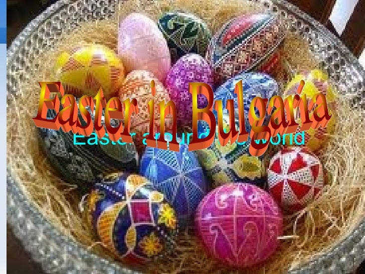 Easter around the world by curro