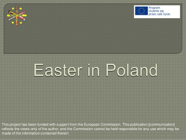 Easter in Poland by Marcin