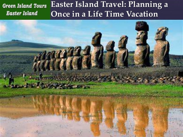 how to travel to easter island