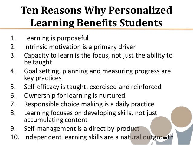 teaching tip tuesday 3 easy techniques for personalized learning