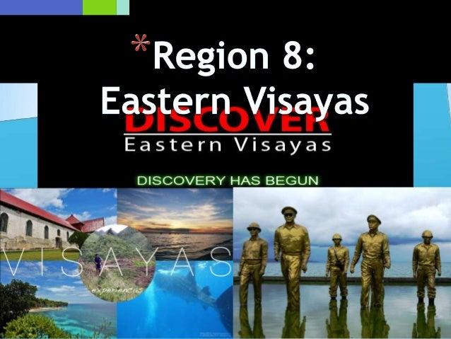 *Total Area.Province Capital PopulationArea(km²)Pop. density(per km²)Biliran Naval 161,760 555.4 291.2Eastern Samar Borong...