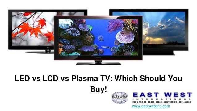led vs lcd vs plasma tv which should you buy. Black Bedroom Furniture Sets. Home Design Ideas