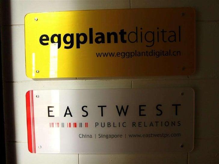 New Beijing office | EASTWEST PR