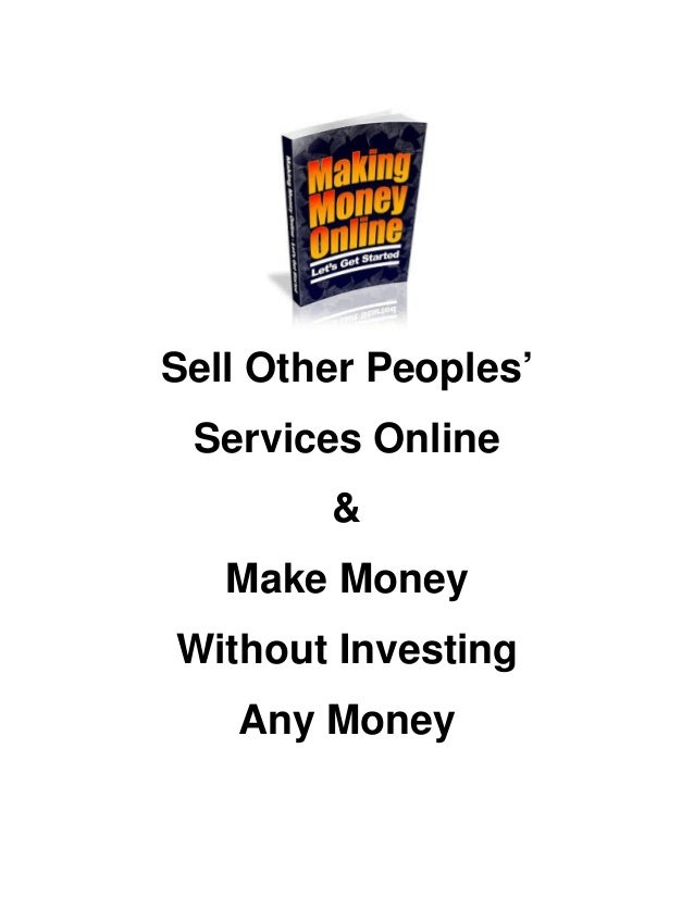 Looking for Ways to Earn Extra Money Online? How to Earn Money with No Job