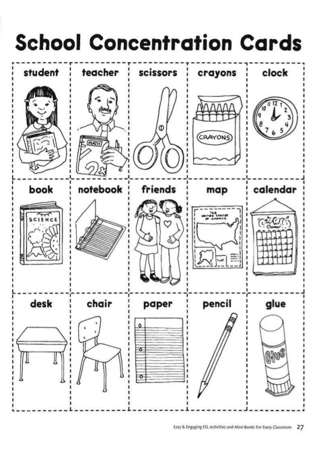 Assignments For Kids