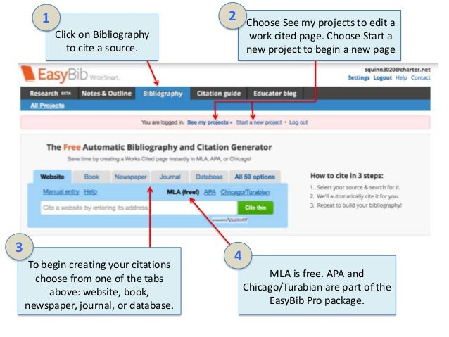 Citing (professional) blog in university essays?