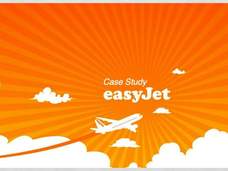 SWOT ANALYSIS OF EASYJET