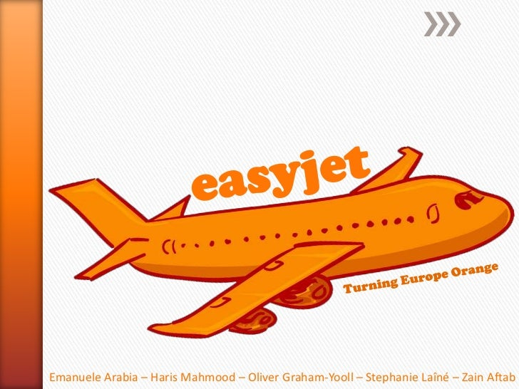 "easy jet the webs favorite airline essay Free essay: xplain the various elements of marketing process the  captions  such as ""the web's favourite airline"", ""battle with swissair""  easyjet uses  marketing orientated strategy towards its customers into its business."
