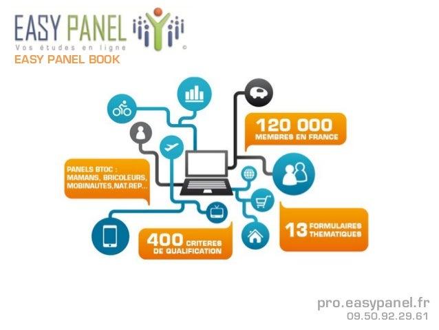 EASY PANEL BOOK                  pro.easypanel.fr                      09.50.92.29.61