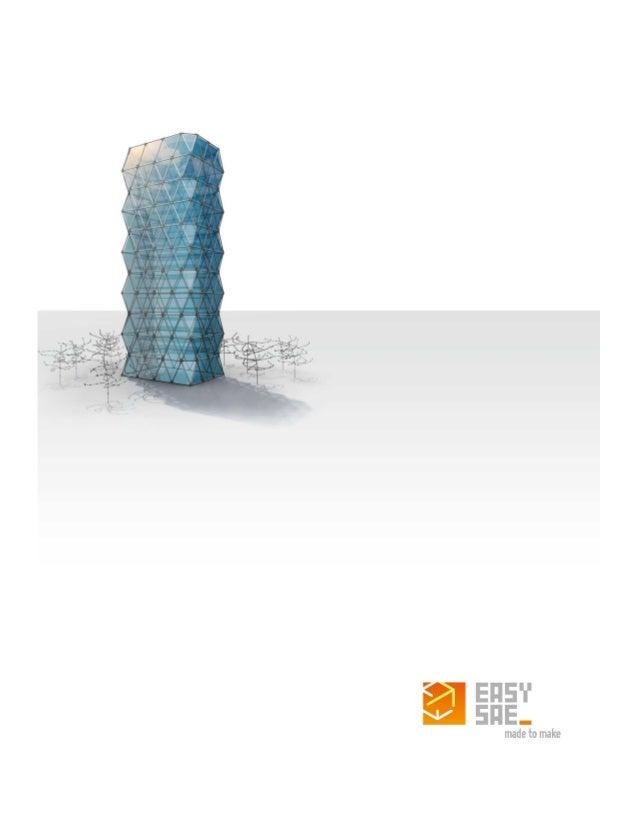 Easysae™ è un prodotto creato da FOMIR srl Via Torricelli, 237 / I-40059 Fossatone di Medicina / Bologna / T+39 051 782444...