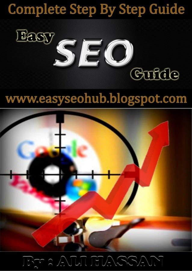 Easy complete seo guide