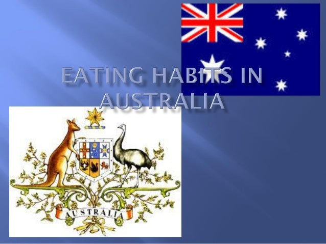 Australian cuisine refers to the cuisine of Australia and its indigenous and colonial societies. Indigenous Australians ha...