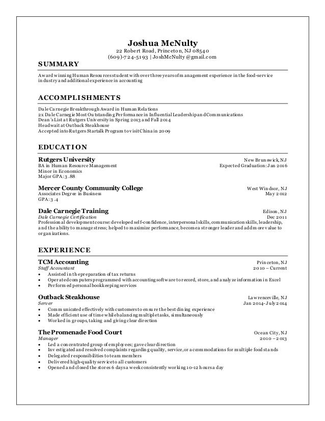 essay resume The purpose of a resume is to give the employer a good idea about you in your resume, the employer will find your personal data, your educational achievements and.