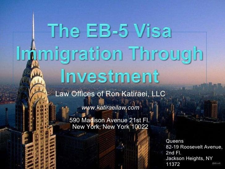 Eb 5 presentation