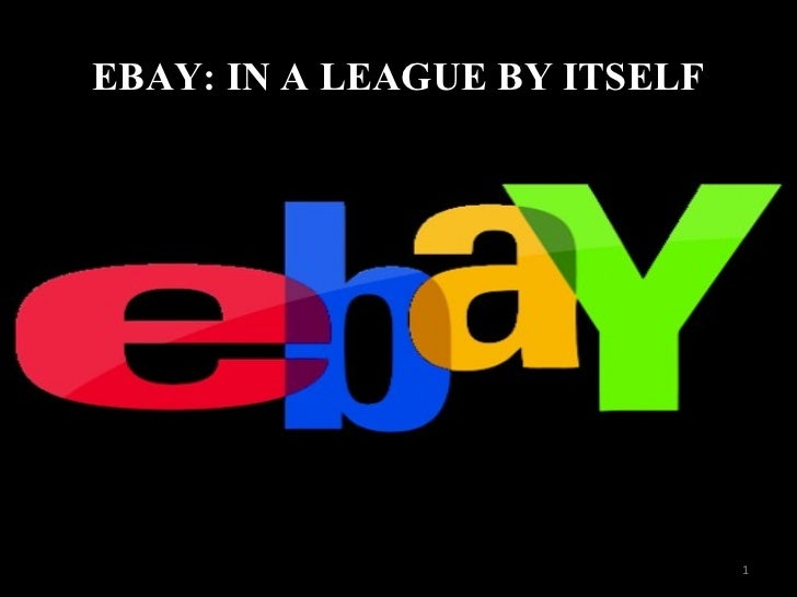 ebay case study marketing management
