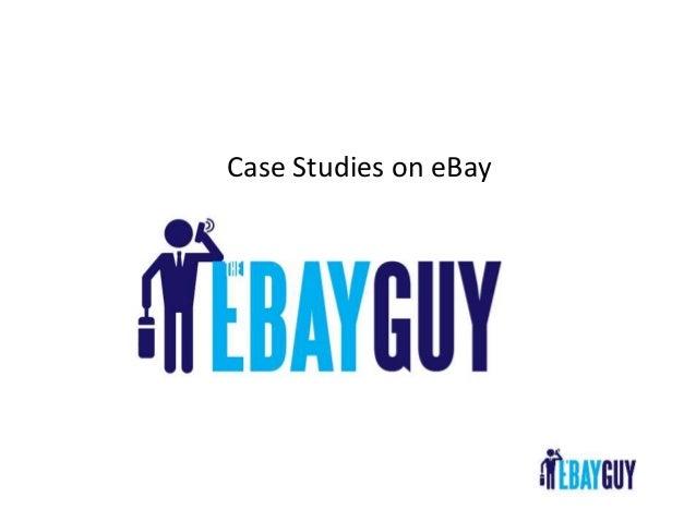 ebay case study marketing management Category: business management strategy analysis title: ebay case study on growth.