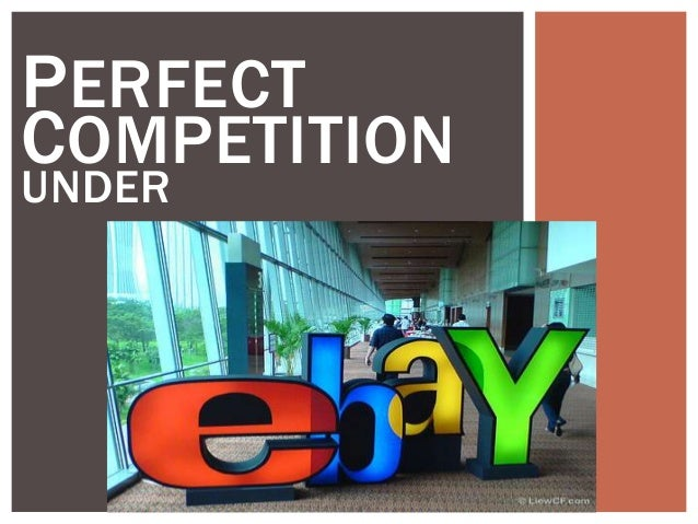 PERFECTCOMPETITIONUNDER
