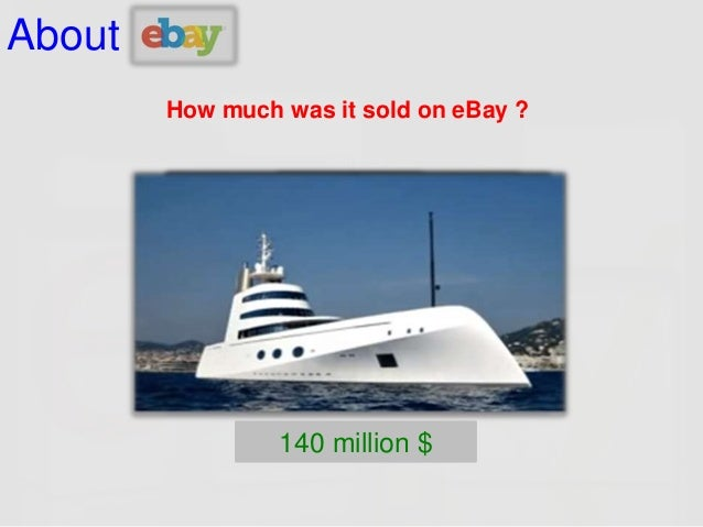 a management study of ebay Ebay, the popular internet-based consumer-to-consumer marketplace, has  recently become attractive to corporate customers according to a vocal subset of .
