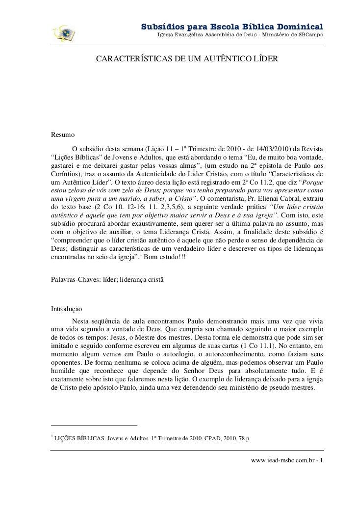 Ebd 1tri-2010-lio11-14032010-subsdio-100312070025-phpapp02