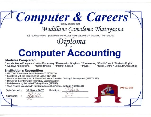 computer accounting Learn computerized accounting with free interactive flashcards choose from 142 different sets of computerized accounting flashcards on quizlet.