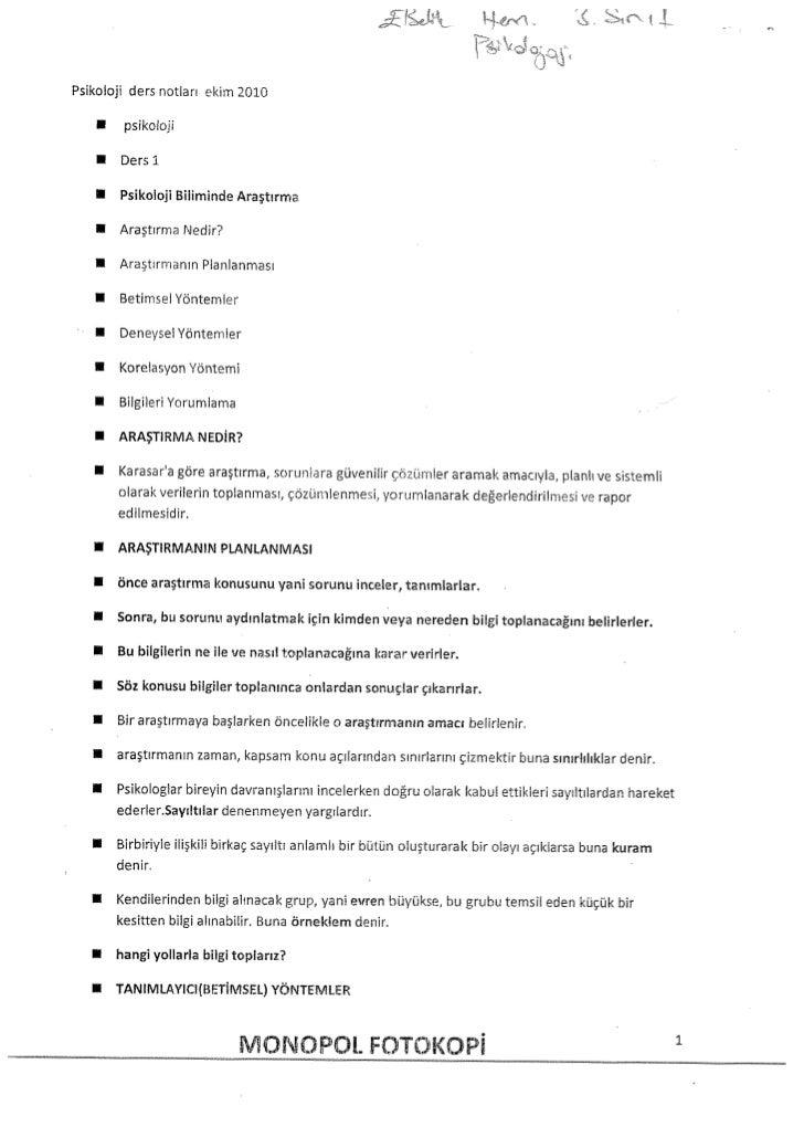 Ebelik hemşirelik 3.sınıf psikoloji