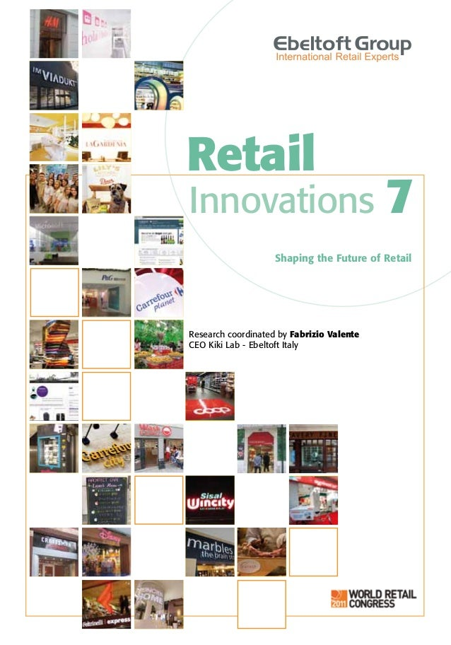 Retail Innovations 7 - Ebeltoft Group