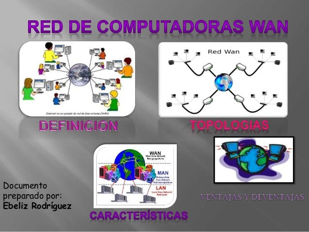Documento preparado por: Ebeliz Rodríguez