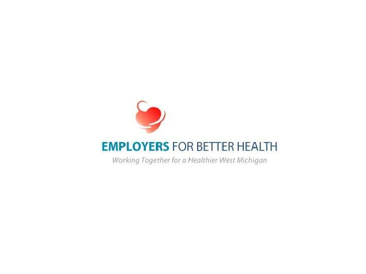 Employers for Better Health