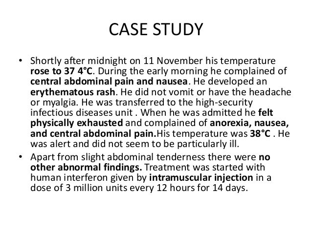 A Case Study On Computer Viruses Information Technology Essay