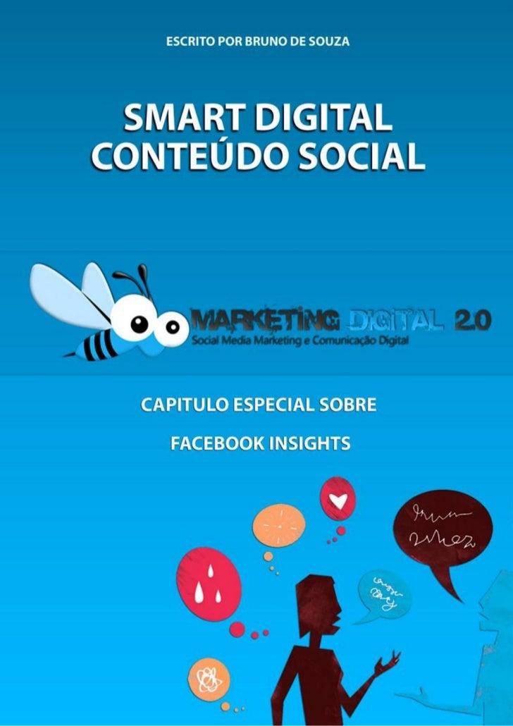 E-book - Smart Digital - Conteúdo Social