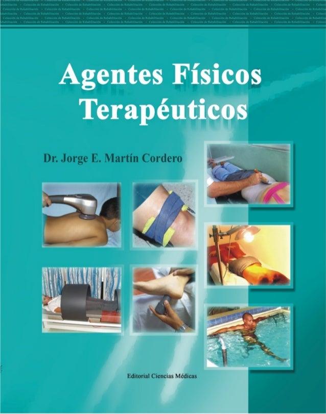 [E book.sport] agentes fisicos terapeuticos