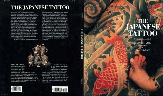 Ebook   body art - the japanese tattoo - fellman (english; illustrated)