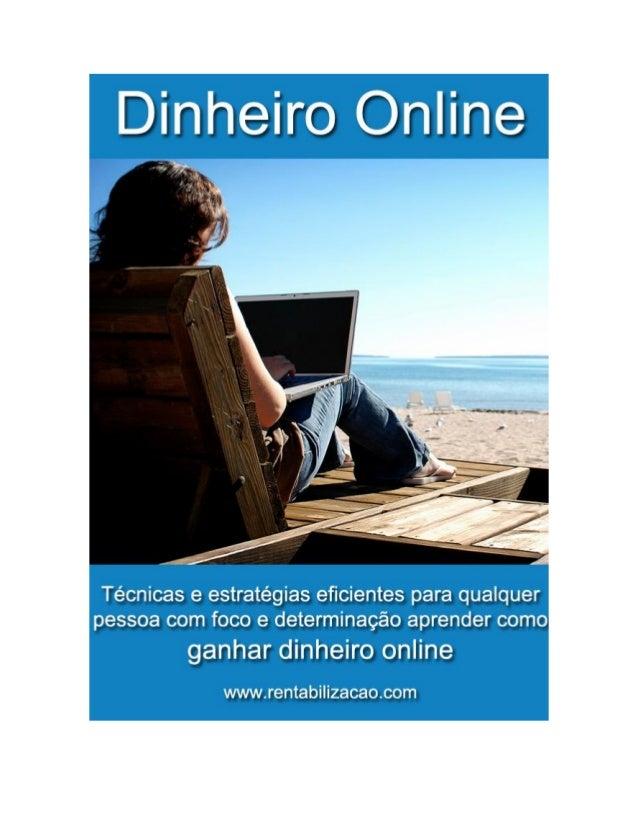 Introdução Este e-book é completamente gratuito e destinado a todas as pessoas que têm necessidade de montar um negócio lu...