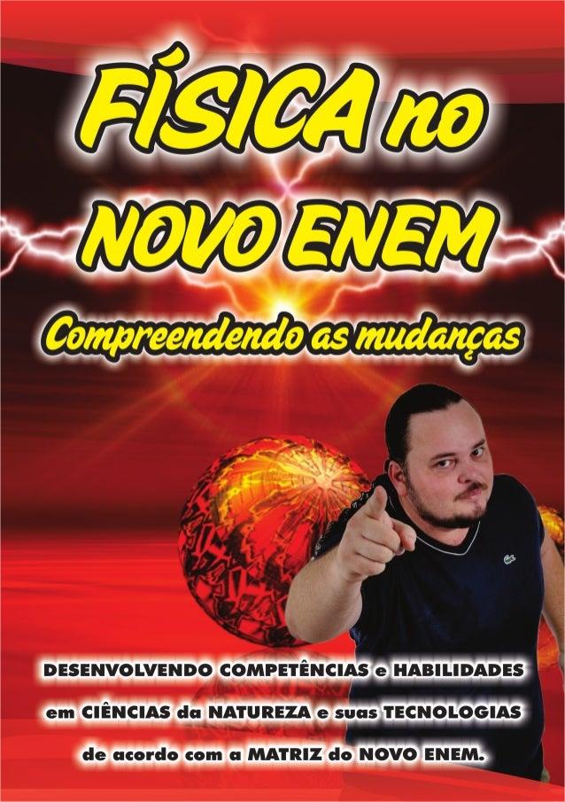 NOVO ENEM                                             compreendendo as mudançasPARA INÍCIO DE CONVERSA:                   ...