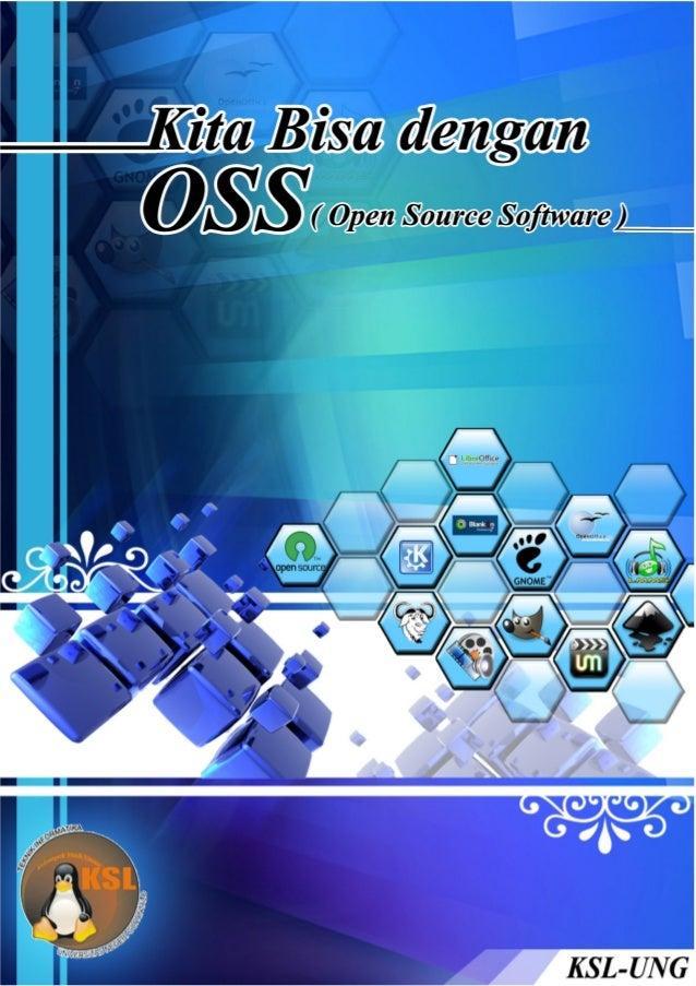 Ebook Kelompok Studi Linux UNG - Jilid 1