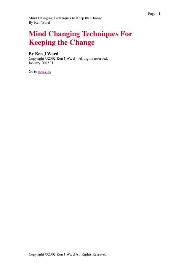 Ebook  -self_help_-_nlp_mind_change_techniques