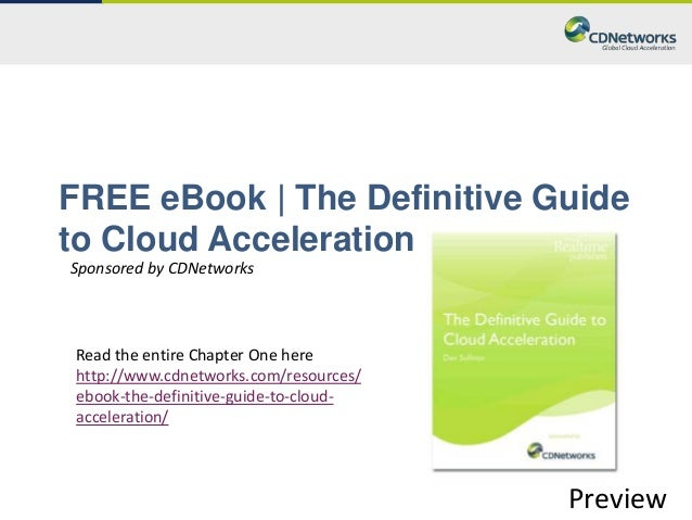 Free eBook: Cloud Computing and Challenges to Delivering Services