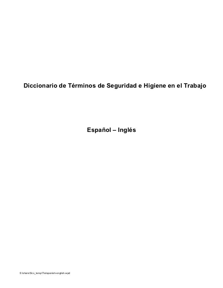 (E Book)   Spanish   English