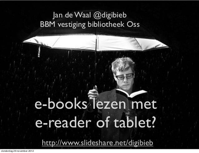 Ebook 2012 mediaevent