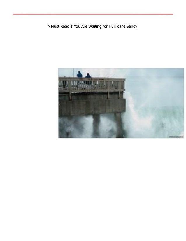 E book 24447_38234167 - hurricane sandy