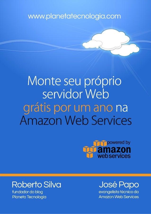 Ebook aws portugues
