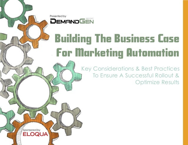 Key Considerations & Best Practices To Ensure A Successful Rollout & Optimize Results Presented by Sponsored by Building T...
