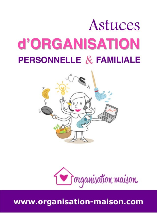 Organisation rencontre familiale