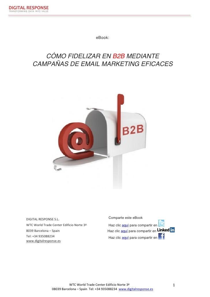 E book como_fidelizar_en_b2b_con_email_marketing_digital_response