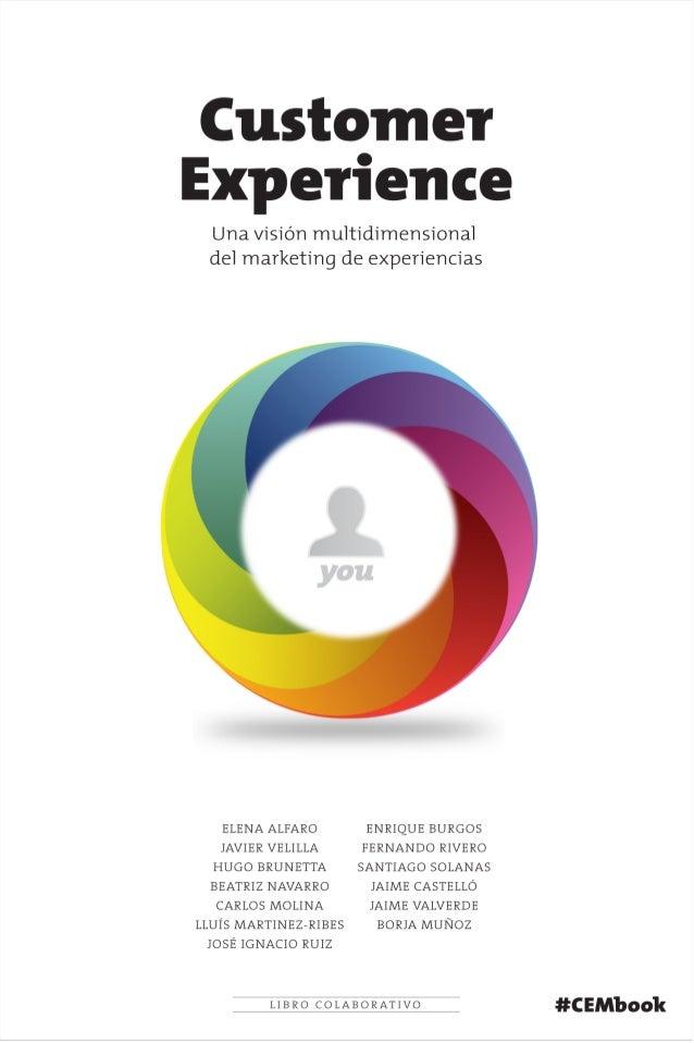 www.thecustomerexperience.es                               2
